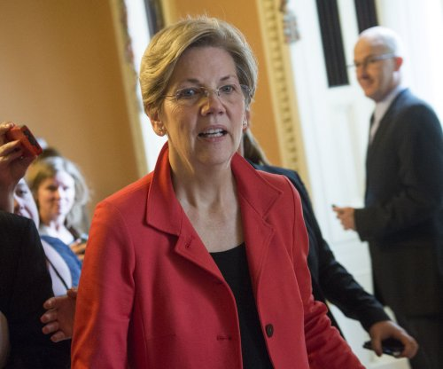 Sen. Warren signals possible preference for Sanders