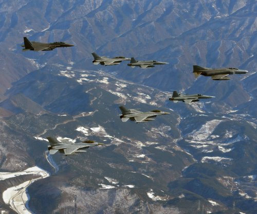 South Korea airman: Battle plan against North should include leaders' 'decapitation'