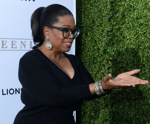 Oprah delivers inspiring speech at Essence Festival