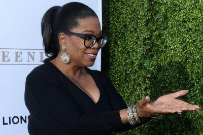 Oprah delivers inspiring speech at Essence Festival