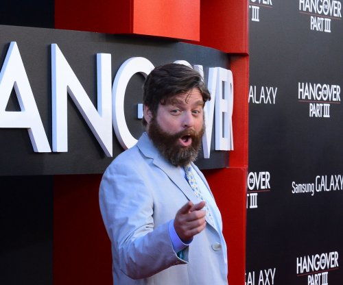 Zach Galifianakis doesn't want Donald Trump on 'Between Two Ferns'