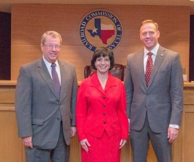 Texas energy overseer drafts five-year plan