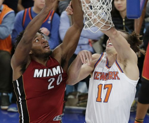 Justise Winslow, Hassan Whiteside lift Miami Heat over Los Angeles Lakers