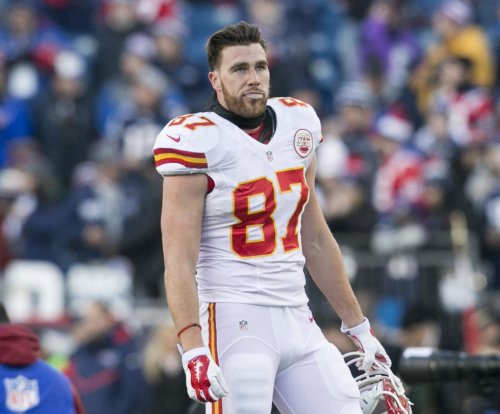 Kansas City Chiefs TE Travis Kelce has offseason shoulder surgery