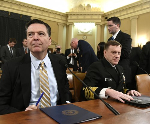 Watch live: FBI chief Comey to discuss Russia, Trump's wiretap claims