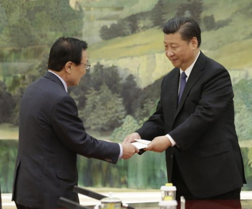 China's Xi Jinping seeks to reboot relations with South Korea