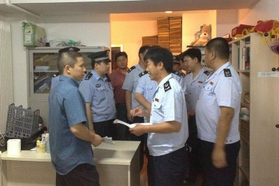 Chinese dissident Xu Zhiyong released from jail after 4 years