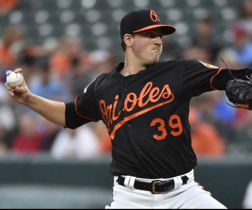 Baltimore Orioles: Kevin Gausman baffles Boston Red Sox