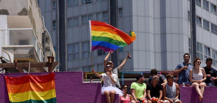 same sex couple adoption florida in Daly City
