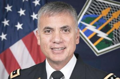 Senate confirms Paul Nakasone as NSA, Cyber Command chief