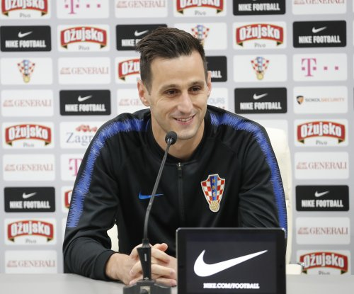 World Cup: Croatia sends striker home after he refused to play as sub