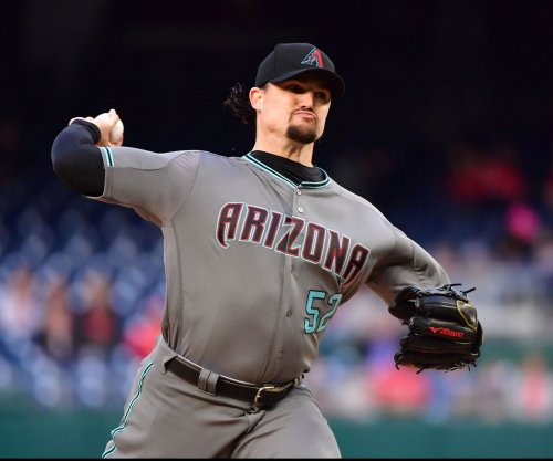 Diamondbacks aim to slow suddenly rising Marlins