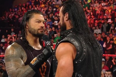WWE Raw: Roman Reigns accepts Drew McIntyre's challenge