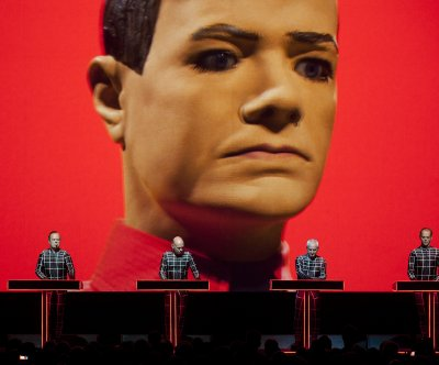 Kraftwerk announce North American 50th anniversary tour