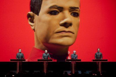 Kraftwerk announce North American 50th anniversary tour