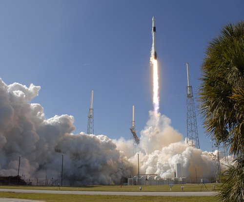 20th SpaceX resupply mission to carry 20 new experiments to ISS