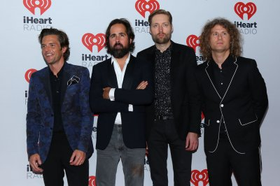 The Killers revise 'Land of the Free' to reflect George Floyd's death