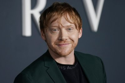Rupert Grint makes Instagram debut; shares photo of infant daughter