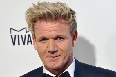 Gordon Ramsay says he thought television would 'ruin' his career