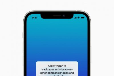 Apple rolls out new privacy feature for iPhone, iPad