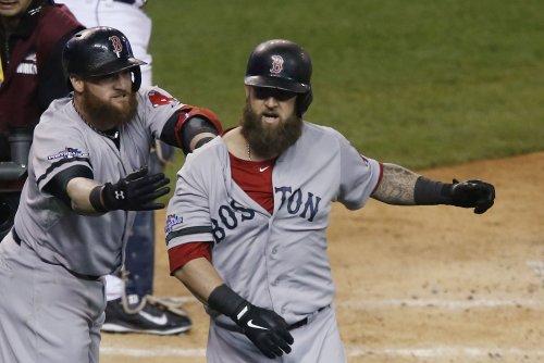 MLB: Boston 4, Detroit 3
