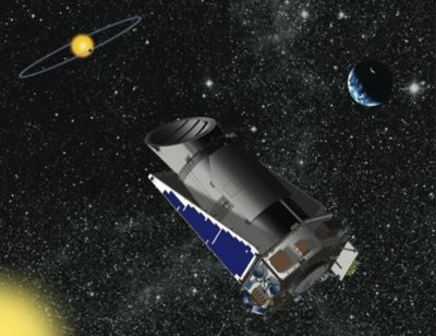 Researchers suggest new technique for ailing planet-hunting telescope
