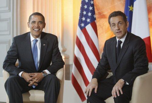 Europe gives Obama rock star-like welcome