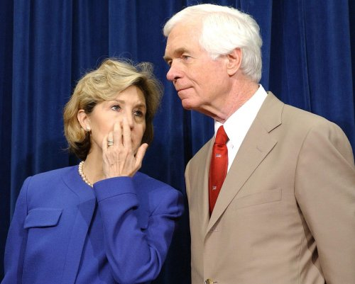 WATCH: Thad Cochran on Cantor defeat: 'What happened in Virginia?'