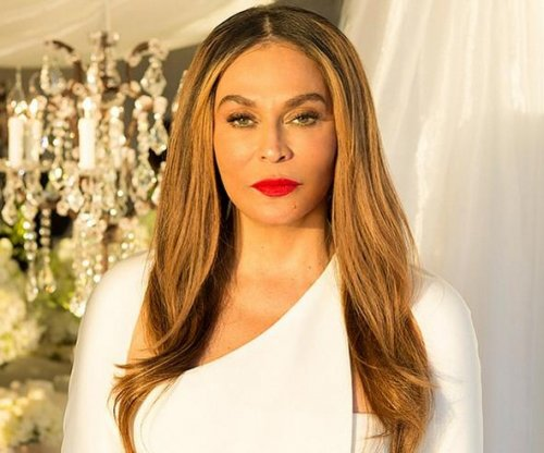Tina Knowles talks 'magical' wedding to Richard Lawson