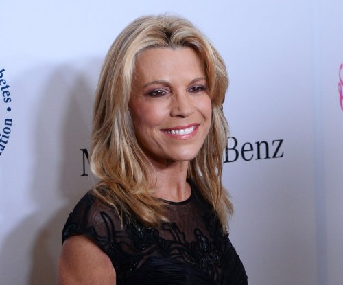 'Wheel of Fortune' star Vanna White laughs off G-rated wardrobe malfunction
