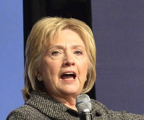 Hillary Clinton calls for new sanctions on Iran