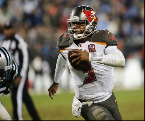 Jameis Winston named Rookie of the Year by fans