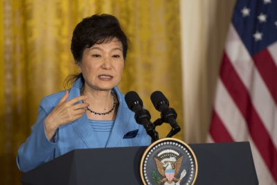 South Korea political divide grows over factory shutdown
