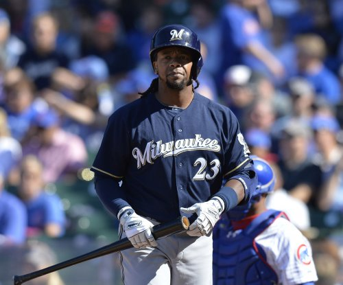 Rickie Weeks signs minor league deal with Arizona Diamondbacks