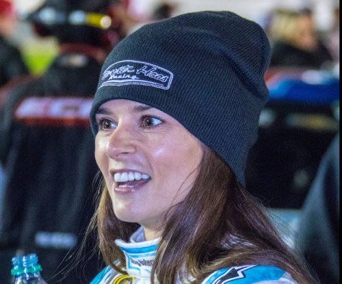 Danica Patrick, Kyle Busch fined for incidents