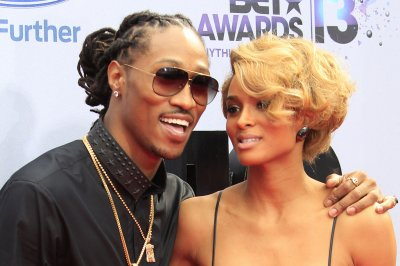 Ciara refuses to say ex-fiance Future's name while announcing Billboard nominees