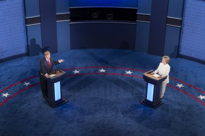 Ratings for third debate rebound slightly