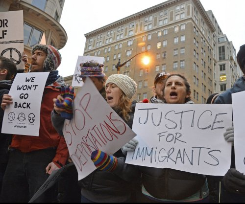 Trump's policies will affect four groups of undocumented immigrants