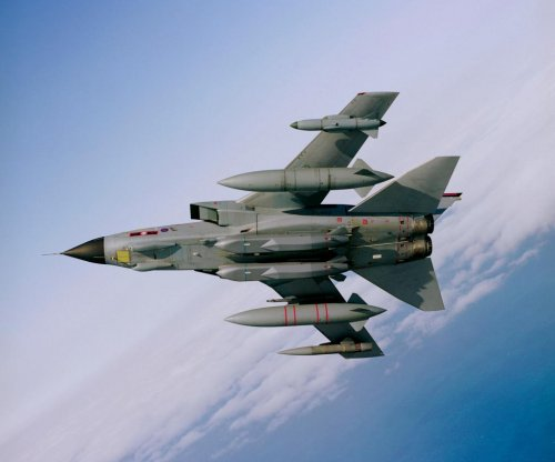U.K., France to upgrade long-range Storm Shadow missiles