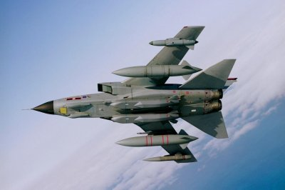 U.K., France to upgrade long-range Storm Shadow missiles