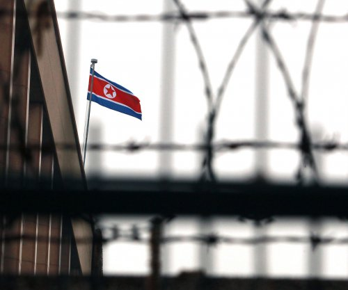 U.S. citizen detained at North Korean airport