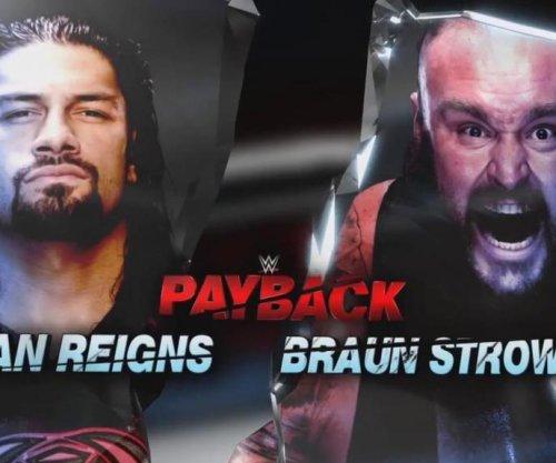 WWE Payback: Braun Strowman conquers Roman Reigns