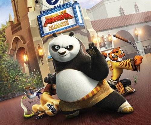 DreamWorks Theatre attraction to open at Universal Studios Hollywood in 2018