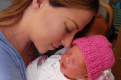 Edyta Sliwinska of 'Dancing With the Stars' welcomes baby No. 2