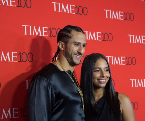 Colin Kaepernick named 'Citizen of the Year' by GQ magazine