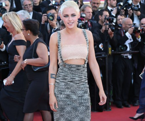 Kristen Stewart to play actress Jean Seberg in 'Against All Enemies'