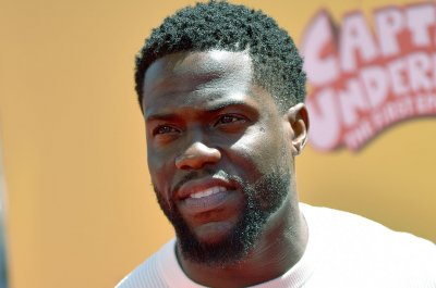 Kevin Hart to host CBS competition series 'Total Knock Out'
