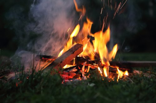 Neanderthals could start their own fires, new research proves