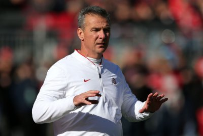 Ohio State coach, officials deny allegation of racial comment