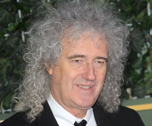Queen with Adam Lambert announce 'Rhapsody' tour